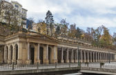 Mill Colonnade,Karlovy Vary — Stock Photo