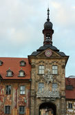 Old Town Hall, Bamberg,Germany — Stock Photo
