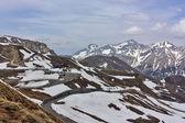 Grossglockner High Alpine Road, Austria — Stock Photo