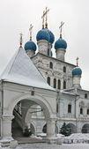Kolomenskoye, Moscow — Stock Photo