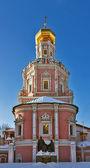 Epiphany Monastery,Moscow,Russia — Stock Photo