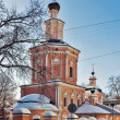 Stock Photo: Holy Trinity Church in Hohlah, Moscow