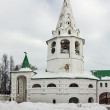 Suzdal Kremlin, Russia - Stock Photo