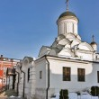 Convent of Nativity of Theotokos, Moscow, Russia — Stock Photo