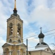 Постер, плакат: Church of the Dormition of the Theotokos in the Cossacks Quarter