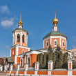 Постер, плакат: Church of the Holy Trinity at the Metochion of the Trinity Monas