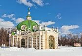 Kuskovo, mosca — Foto Stock