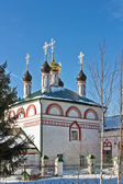 The assumption Church near Serpukhov,Russia — Stock Photo
