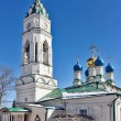 Church of the Annunciation, Tula, Russia — Stock Photo