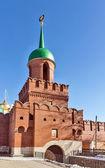 Tula Kremlin, Russia — Stock Photo