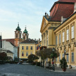 Stock Photo: Szekesfehervar, Hungary