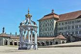 Einsiedeln Abbey, Switzerland — Stock Photo