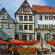 Stock Photo: Bad Wimpfen,Germany