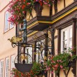 Bad Wimpfen,Germany — Stock Photo