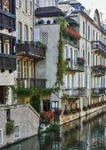 Metz, France — Stock Photo