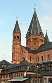 Mainz Cathedral, Germany — Stock Photo