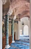 маленькая церковь святой софии, стамбул — Стоковое фото