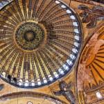 Собор Святой Софии, Стамбул — Стоковое фото