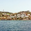 Bosphorus Strait, Turkey - Stock Photo
