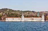 Kuleli Military High School, Turkey — ストック写真