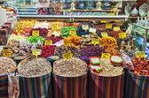 Spice Bazaar, Istanbul — Stock Photo