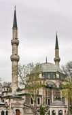Eyup Sultan Mosque, Istanbul — Stock Photo