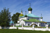 Nativity of the Theotokos church, Kostroma — Stock Photo