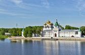 Ipatiev Monastery, Kostroma, Russia — Stock Photo