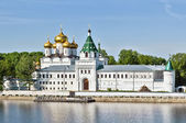 Ipatiev Monastery, Kostroma, Russia — Stock Photo