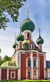 Vladimir cathedral, Pereslavl-Zalessky — Stock Photo