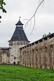 Mosteiro de borisoglebsky — Fotografia Stock