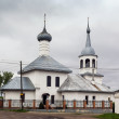 Church of Saint Nicholas, Rostov — Stock Photo
