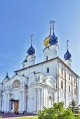 Spaso-Yakovlevsky Monastery, Rostov — Stock Photo
