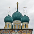 Stock Photo: Resurrection Cathedral, Tutayev