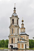 Church of the Theotokos of Kazan, Uglich — Stock Photo