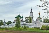 Tolga Monastery, Yaroslavl, Russia — Stock Photo
