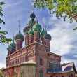St. John the Baptist Church, Yaroslavl — Stock Photo