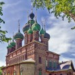 ������, ������: St John the Baptist Church Yaroslavl