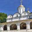 Transfiguration of the Savior Monastery, Yaroslavl — Stock Photo