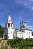 Church of Virgin of Vladimir on Bozhedomka, Yaroslavl — Stock Photo