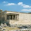 Stock Photo: Erechtheion, Athens