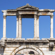 Temple of Olympian Zeus, Athens — Stock Photo