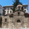 Church of Panaghia Kapnikarea, Athens — Stock Photo