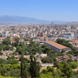 View of ancient agora — Stock Photo #28048375