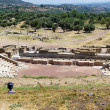 Ancient Messene, Greece — Stock Photo #28483181