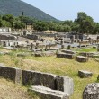 Ancient Messene, Greece — Stock Photo #28483567