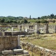 Ancient Messene, Greece — Stock Photo #28532345