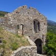 Stock Photo: Mystras, Greece