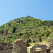 Mystras, Greece — Stock Photo #28849185