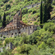 Mystras, Greece — Stock Photo #28849243